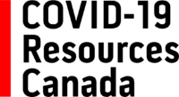 COVID-19 Resources Canada Logo