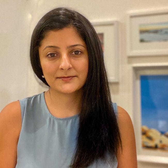 Prital Patel